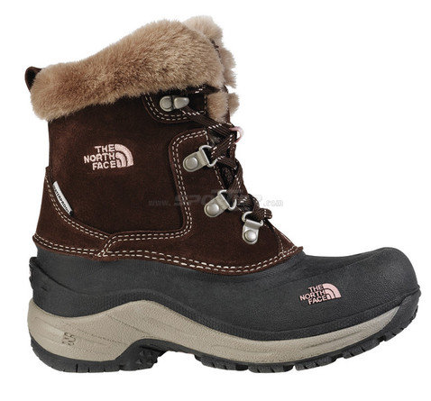 The North Face McMurdo Boot Girls acquista in Online Shop Scarponi  - Sportler