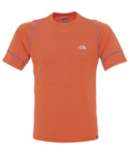 The North Face Men's S/S Lugo Tee