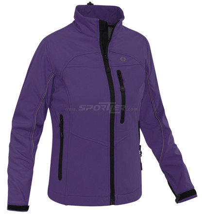 Up&Down Soft Shell Jkt W's acquista in Online Shop Abbigliamento running  - Sportler