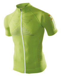 X-Bionic Effektor Power Biking Shirt + Bib Tight + Biking Pro Socks