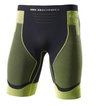 X-Bionic Effektor Power Running Short