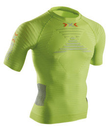 X-Bionic Effektor Running Power Shirt