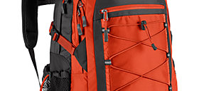 Gratis Gadget von The North Face 