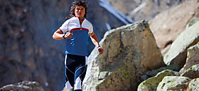Extremsport-Event: Südtirol Ultrarace