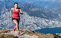 Trailrunning-Kollektion Damen