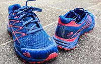 Test Prodotto: scarpa trail running Ultra Endurance