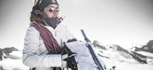f9a83722b137 Abbigliamento montagna donna Funzionale