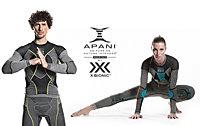 APANI MERINO by X-BIONIC®