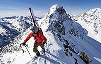 Black Diamond ski alpinismo