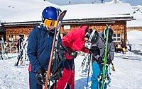 Head Skier