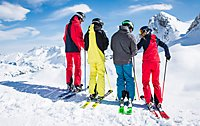 Head Ausrüstung Ski Freeride