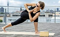 Attrezzatura yoga e pilates