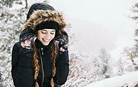 Snowboard-Kollektion Damen