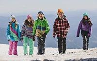 Collezione Snowboard Bambino