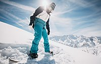 Snowboard-Kollektion Herren