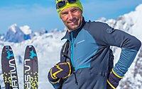 Skitouren-Bekleidung Herren