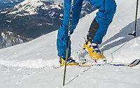 Skitourenschuhe Damen und Herren
