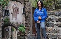 Collezione hiking donna