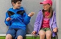 Collezione outdoor bambini