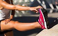 Scarpe running da donna