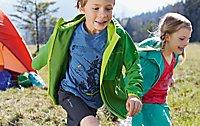 Outdoor-Kollektion Kinder