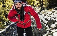 Collezione alpinismo uomo