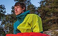 VAUDE Collezione alpinismo uomo