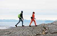 bitihorn Trekking