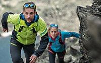 100% sport di montagna, 100% protezione