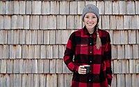 Abbigliamento outdoor donna per esploratrici