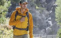 Outdoorbekleidung für Naturburschen