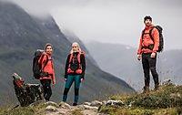 Compagni per gite, trekking, viaggi