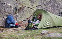 Campingausrüstung von Ferrino