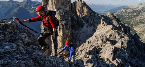 Scarpe alpinismo La Sportiva d7e7ff20931