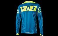 Fox - Flexair LS Jersey