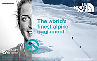 The North Face - Summit Series