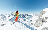 Sedotti dal fascino dello scialpinismo
