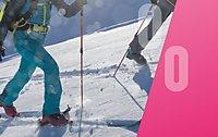 Scarponi sci alpinismo fino al -50%