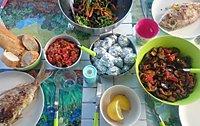 Cucina campeggio e outdoor -15%