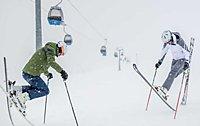 Rossignol: vom Outfit bis zum Ski