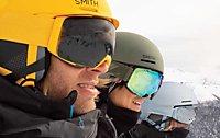 SMITH: maschere & caschi da sci