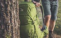 Lowe Alpine zaini da trekking