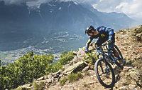 Bici Mountainbike