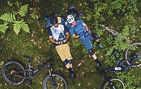 Abbigliamento Bike