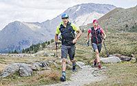 Abbigliamento Trail Running