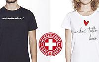 SPORTLER per la Croce Bianca