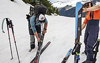 K2 SKINS - pelli scialpinismo