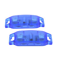 4id PowerStepz piastrine LED, Blue