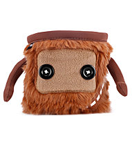 8BPlus Bobo - Chalkbag, Brown