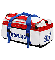 8BPlus Kraxen, Chalk White/Radiant Red/Blue
